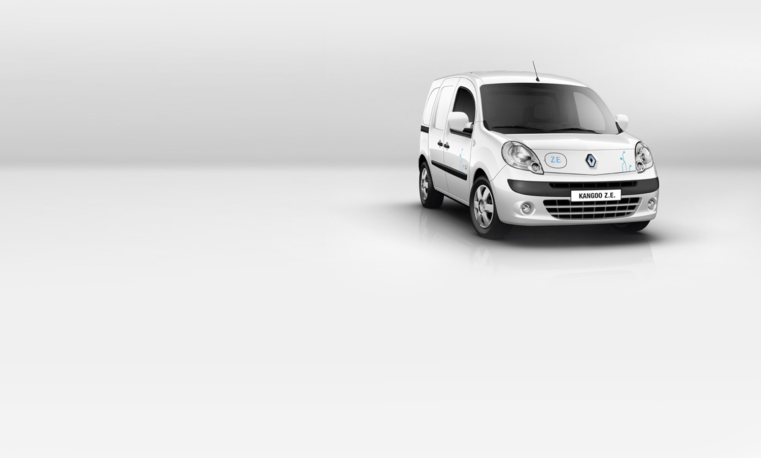 renault kangoo z e v hicule renault guadeloupe. Black Bedroom Furniture Sets. Home Design Ideas