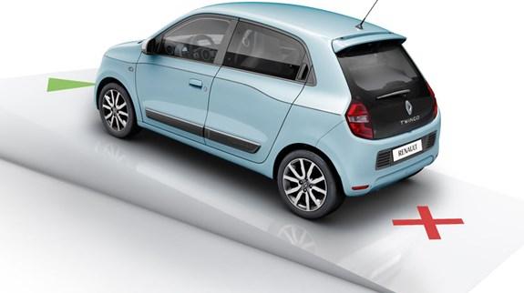 Renault TWINGO   Technologie & Equipments   Renault Guadeloupe